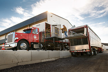 Capable, Careful, Comprehensive | Risser's Poultry, Inc