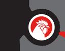 Risser's Poultry logo